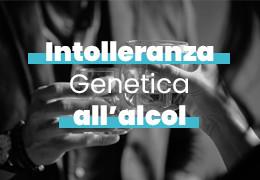 Intolleranza genetica all'alcol
