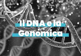 IL DNA E LA GENOMICA