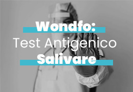 WONDFO - TEST ANTIGENICO SALIVARE